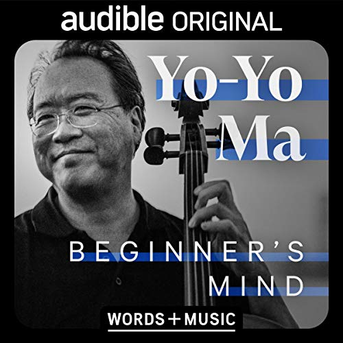 Beginner's Mind book cover