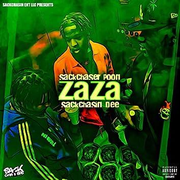 ZaZa (feat. SackChasin Dee)