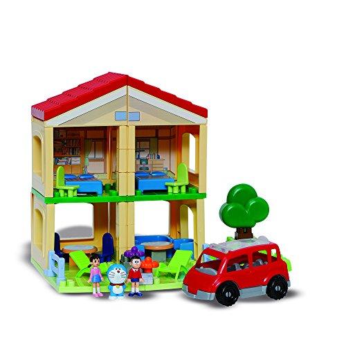 Doraemon - La casa (Giochi Preziosi GPZ80505)