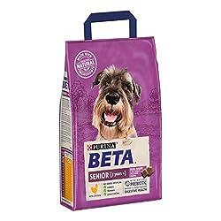Beta Senior