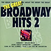 Great Broadway Hits II