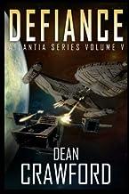 Defiance (Atlantia Series) (Volume 5)