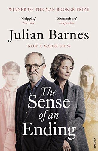 The Sense of an Ending (English Edition)