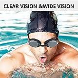 Zoom IMG-1 occhialini da nuoto per uomini