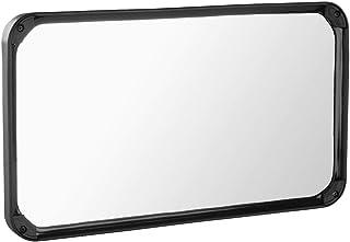 Spiegel | 305 x 170 mm | für Stange Ø 18 mm | Seitenspiegel | universal | Trecker | Traktor | Schlepper | Modulspiegel | manuell verstellbar