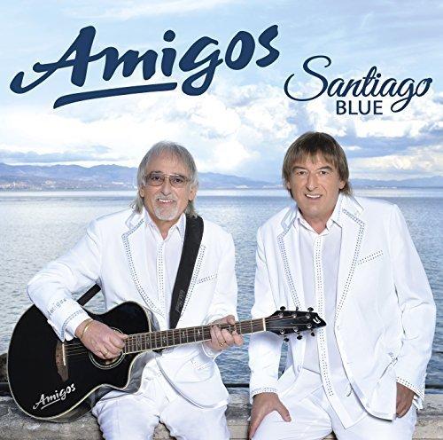 Santiago Blue by AMIGOS (2015-07-03)