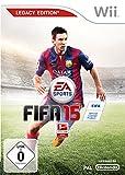 FiFa 15 für die Wii