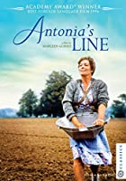 Antonia's Line / [Blu-ray] [Import]