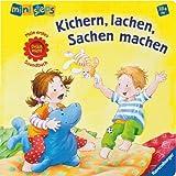 Ravensburger 04014 Kichern, Lachen, Sachen machen