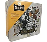 proraso–Vintage Shaving kit Wood and Spice Set afeitado barba