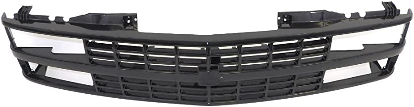chevy 454 grill