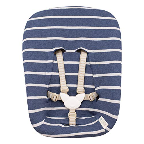 JANABEBE Funda para Stokke NewBorn (SAILOR STRIPES)