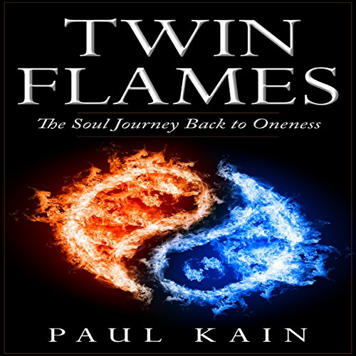 Couverture de Twin Flames