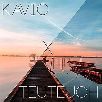 Trajet (feat. Teuteuch)
