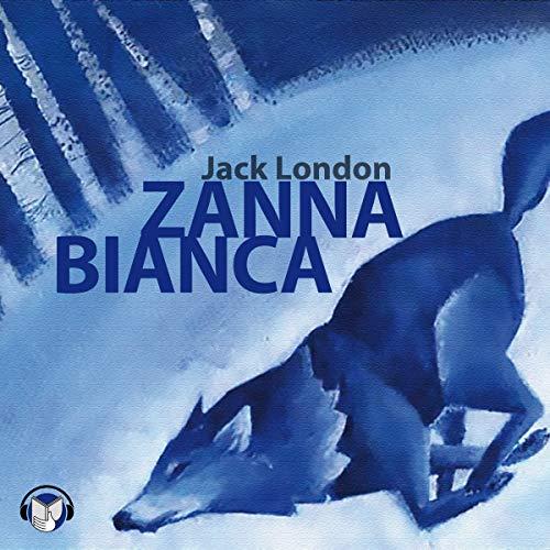 Zanna Bianca copertina