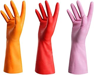 Best elbow rubber gloves Reviews
