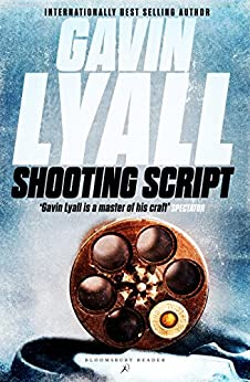 Shooting Script by [Gavin Lyall]