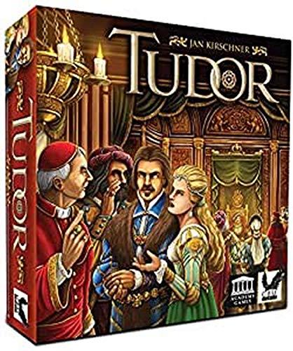 Academy Games ACA05440 Tudor, Mehrfarbig