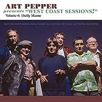 Art Pepper Presents West Coast