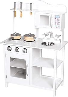 Amazon.es: 8-11 años - Cocinas / Juguetes de cocina: Juguetes y juegos