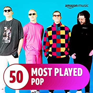 Most Played Pop