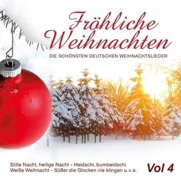 Fröhliche Weihnachten, Vol. 4
