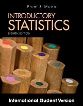 introductory statistics prem s mann 8th edition