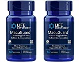 Life Extension Macuguard Ocular Support with...