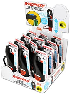 Windproof Lighter Case Bottle Openner - One case