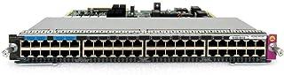 Cisco WS-X4748-12X48U+E Internal Ethernet 10000Mbit/s networking card