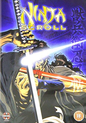 Ninja Scroll [Edizione: Regno Unito] [Import]
