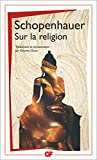 Sur la religion - Paralipomenan paragraphes 174-182