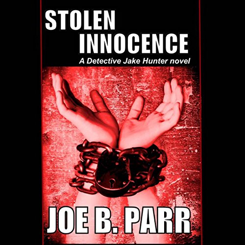 Stolen Innocence audiobook cover art