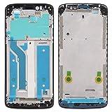 Zhouzl Motorola Spare Avant Boîtier Cadre LCD Bezel Plate pour Motorola Moto E5 Plus Motorola Spare...