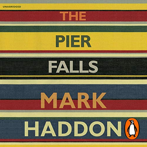 The Pier Falls cover art