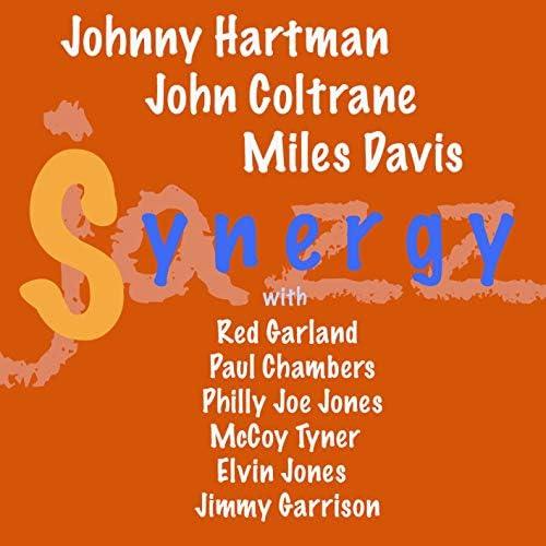 John Coltrane, Miles Davis & Johnny Hartman
