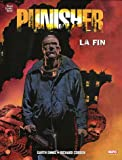 The Punisher - La fin - Panini France - 28/04/2005