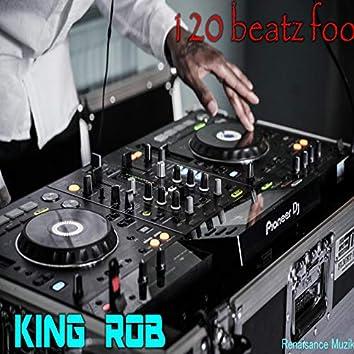 120 Beatz Foo
