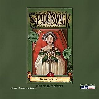 Der eiserne Baum     Die Spiderwick Geheimnisse 4              Autor:                                                                                                                                 Holly Black                               Sprecher:                                                                                                                                 Martin Baltscheit                      Spieldauer: 1 Std. und 12 Min.     40 Bewertungen     Gesamt 4,5