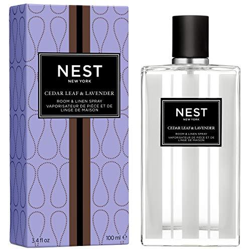 NEST Fragrances Cedar Leaf & Lavender Room & Linen Spray