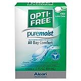 Opti-Free Puremoist Multi-Purpose Desinfektionslösung - 2 Unzen, 6er Pack