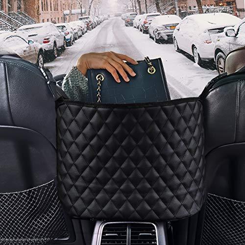 Car Back Seat Organizer, Hipada Car…