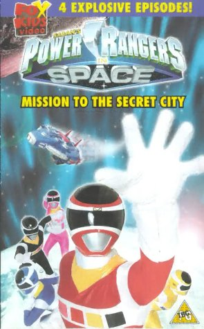 Mission To The Secret City