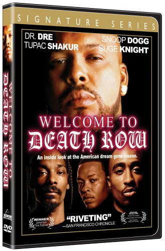 Welcome to Death Row (The Signat...