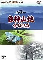 白神山地~命そだてる森 [DVD]