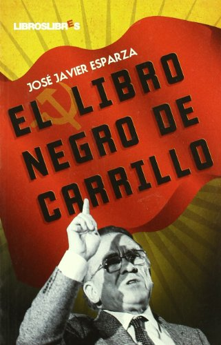 El libro negro de Carrillo