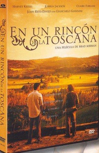 En un rincón de la Toscana [DVD]