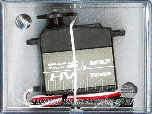 SERVO BLS175SV (Flugzeug f S.BUS High Voltage Servo) 00106875-1 (Japan Import   Das Paket und das Handbuch werden in Japanisch)