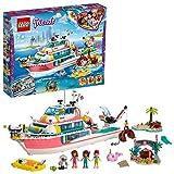LEGO Motoscafo Di Salvataggio Costruzioni Piccole