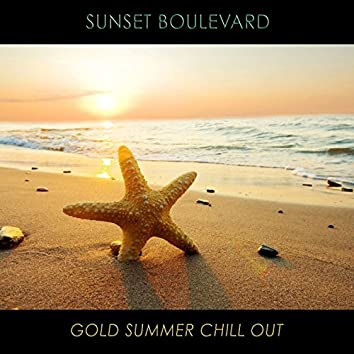 Gold Summer Chill Out